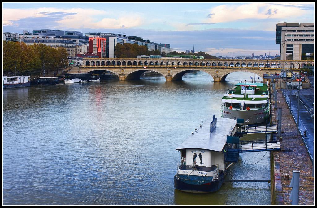 Paris, Avant, pendant et après le salon... 20121110_10h58_Paris_018
