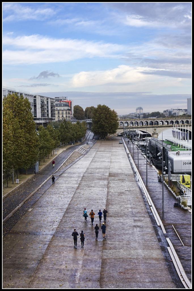 Paris, Avant, pendant et après le salon... 20121110_11h02_Paris_024