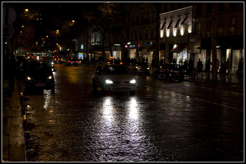 Paris, Avant, pendant et après le salon... 20121110_18h00_Paris_181